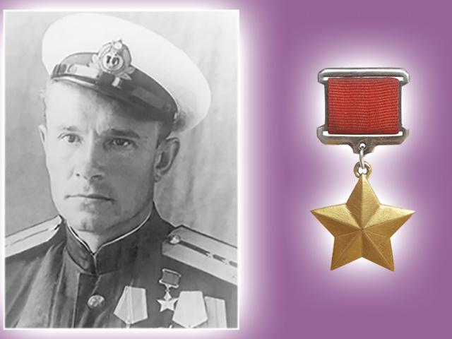 Сергей Николаевич Котов (1912-1999)