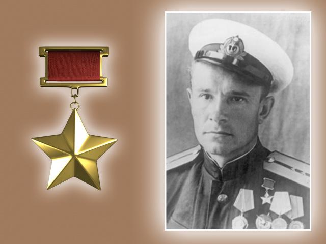 Котов Сергей Николаевич (1912-1999)