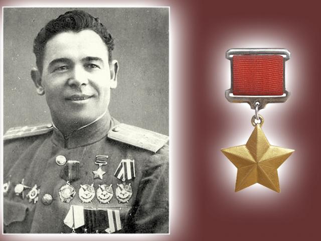 Иван Фёдорович Кузьмичёв (1910-1984)