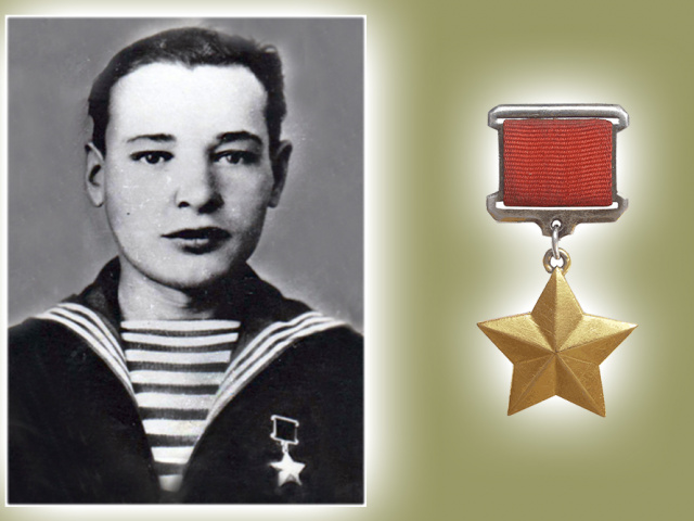 Николай Яковлевич Медведев (1922-1985)