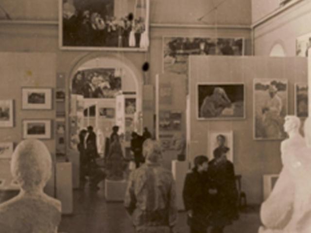 «Огромная работа небольшого коллектива»: Мичуринский краеведческий музей в 1964-1965 годах