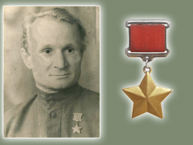 Эдуард Дмитриевич Потапов (1925-1987)