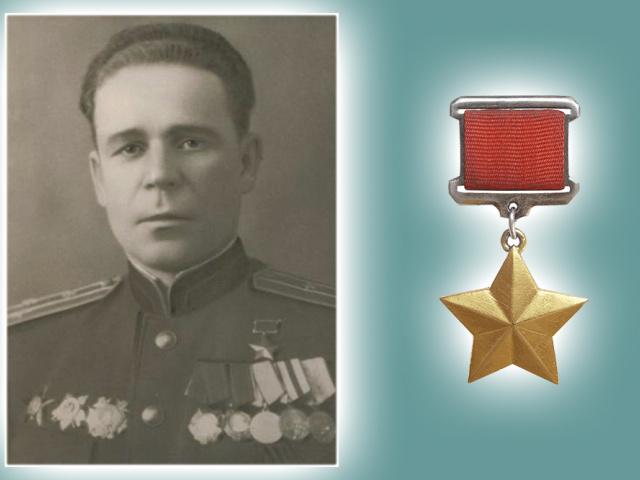 Василий Иванович Туровцев (1908-1964)