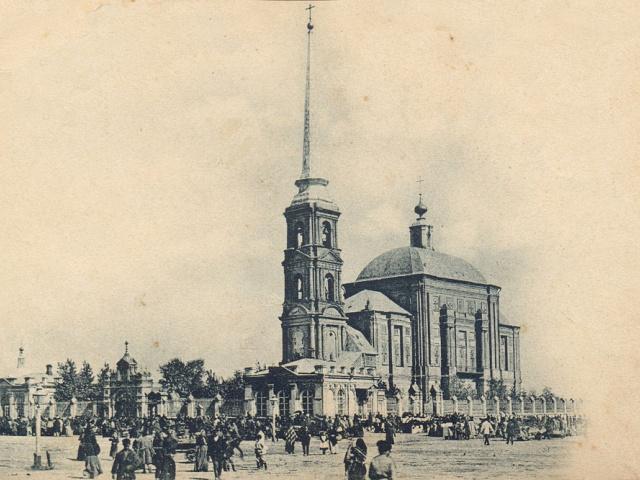 Об авторе Ильинской церкви