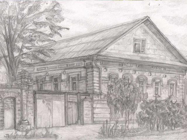 Саблин Андрей - Дом Питирима