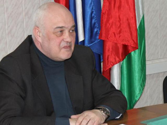 37-е заседание Совета депутатов